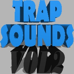 Trap Sounds Volume 2 : Reinvent Your Sound