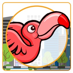 Angry Flappy In City