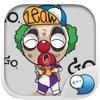 BOZO Stickers for iMessage