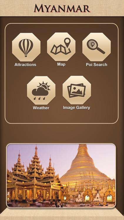 Myanmar Tourism Guide