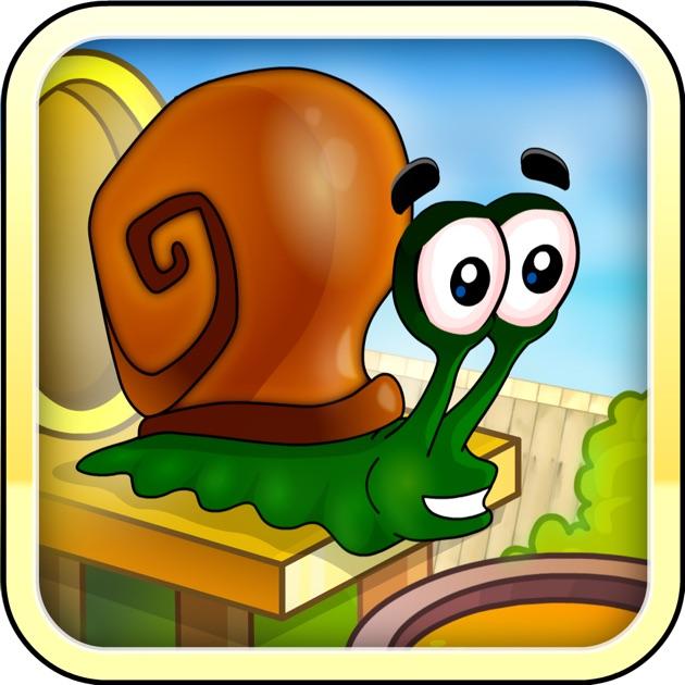 Snail Bob - Home | Facebook