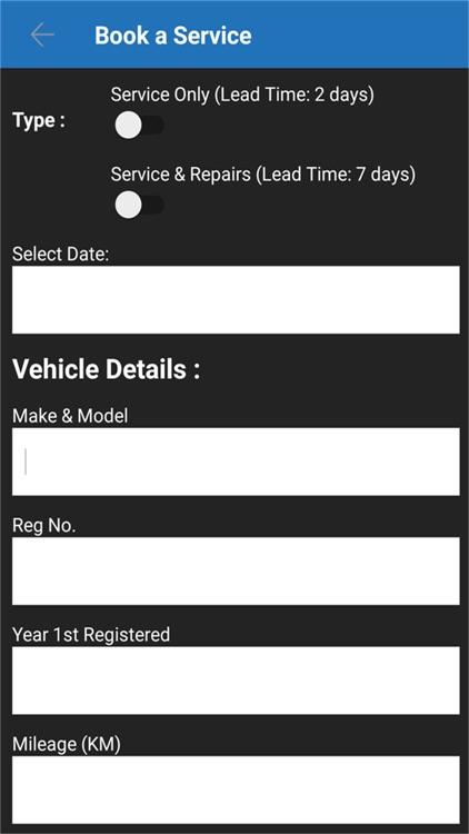 CMH Mazda Durban
