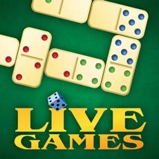 Activities of Dominoes LiveGames