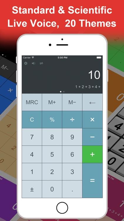 DayCalc Pro - Note Calculator & Unit Converter