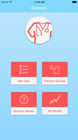 Ati rn mentor nclex exam preparation on the app store iphone screenshots fandeluxe Images