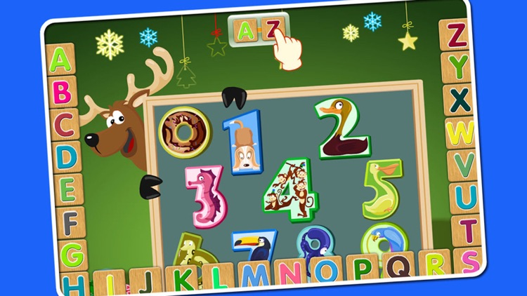 First&Sight Words- Spelling Games for kids toddler screenshot-4