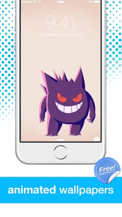 ThemeBoss FREE-3D Wallpapers Backgrounds iLive Pix screenshot-0