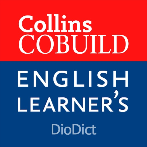 Collins Cobuild Advanced Dictionary - DioDict 3