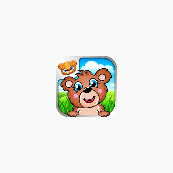 Spiele für Kinder Beste Kostenlose Apps für Kinder im App Store