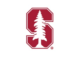 Stanford Cardinals Animated+Stickers