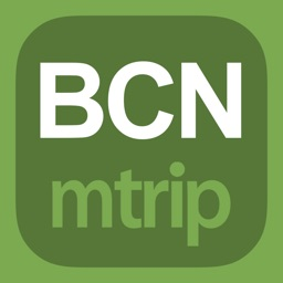 Barcelona Travel Guide (with Offline Maps)