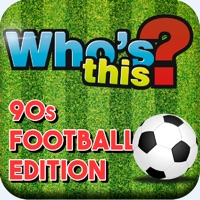 Codes for Whos This? 90s Football Edition Hack
