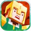 迷宫像素世界-生存冒险射击游戏
