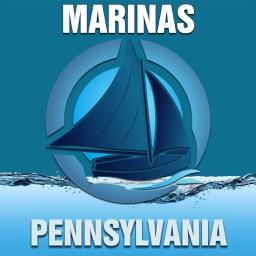 Pennsylvania State Marinas