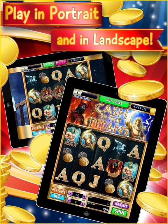 Big Win Slots Casino
