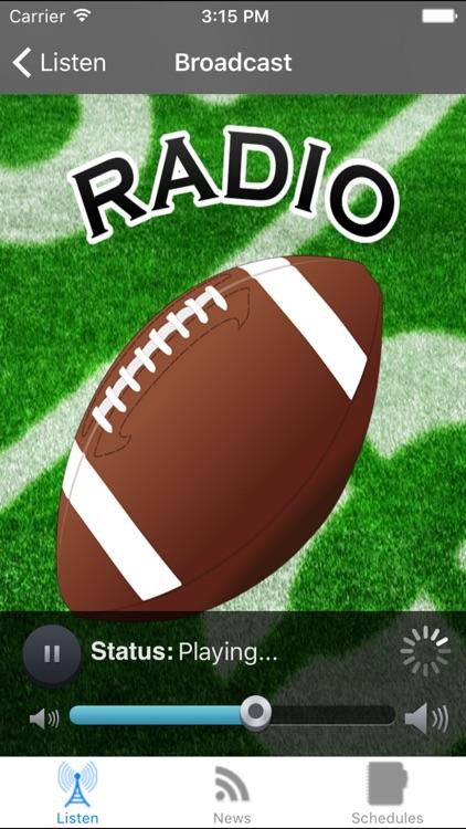 Oklahoma Football - Sports Radio, Schedule & News