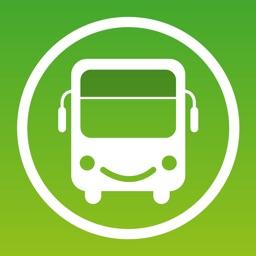 Bilbao Transit: Metro bus & train times