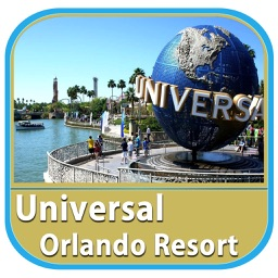 The Great App For Universal Orlando Resort