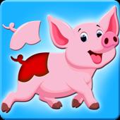 jogos quebra cabeça de animais gratis para criança
