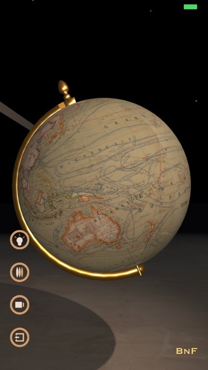 Book Of Globes screenshot-2