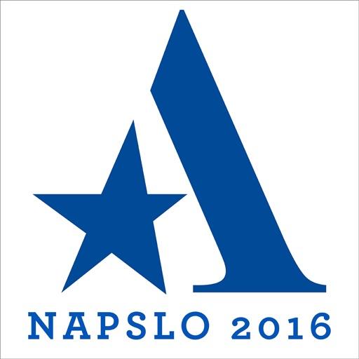 2016 AmWINS' NAPSLO App icon