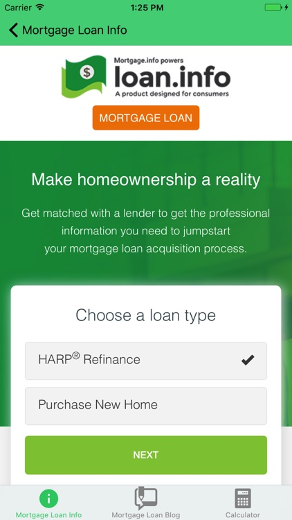 Loan.info screenshot-3