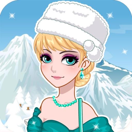 كرتون ملكة الثلج الحلقة 1