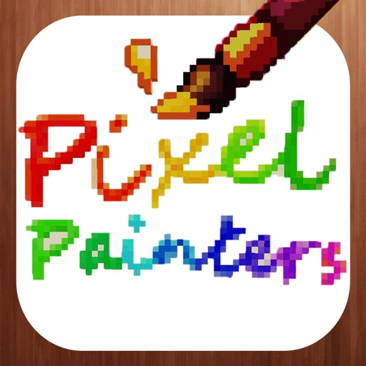 PIXEL PAINTERS  for Minecraft Game PC Guide