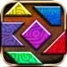 玛雅七巧板拼图 - 儿童智力开发益智免费游戏