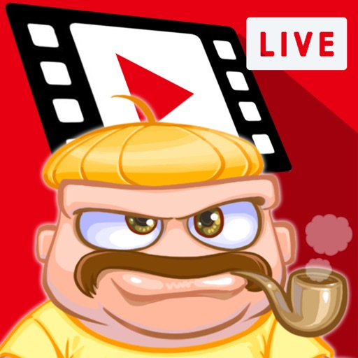 Live Tuber Story - Go Viral: Clicker & Idle Game