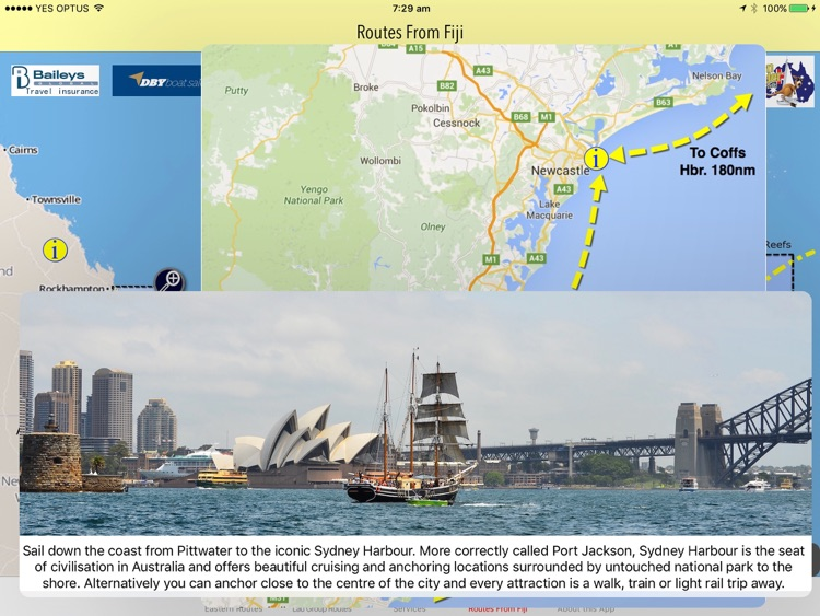 Sail Fiji Cruising Guide: Eastern screenshot-4