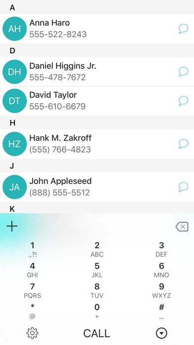 T9 Speed Dialer by Saren Inden (iOS, United States) - SearchMan App