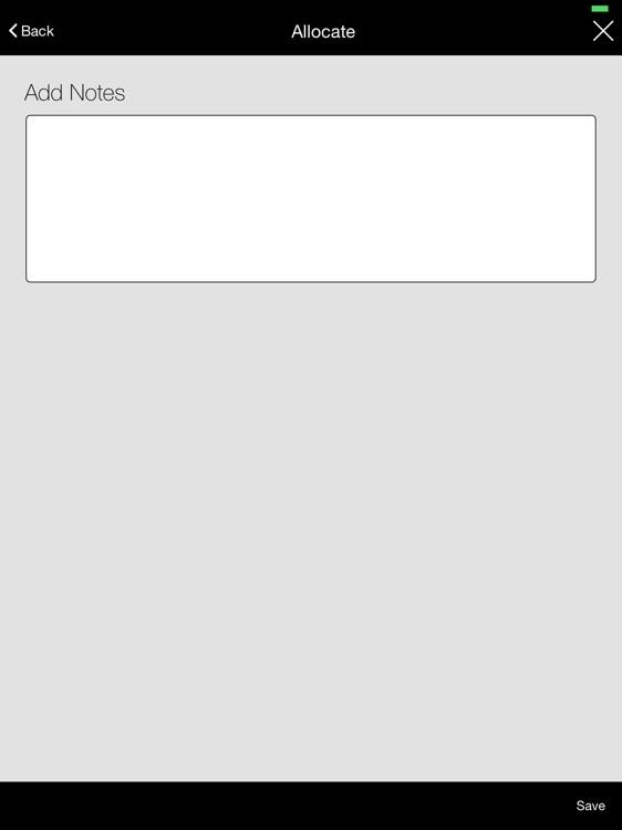 Trackit Inventory Management screenshot-4