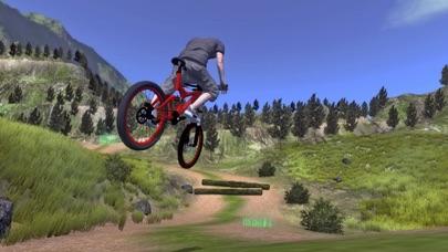 マウンテンバイクシミュレータ フリースタイル BMX ゲームのおすすめ画像1