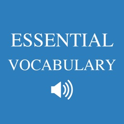 English essential vocabulary