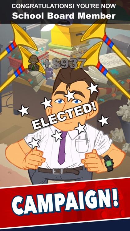 Pocket Politics screenshot-3