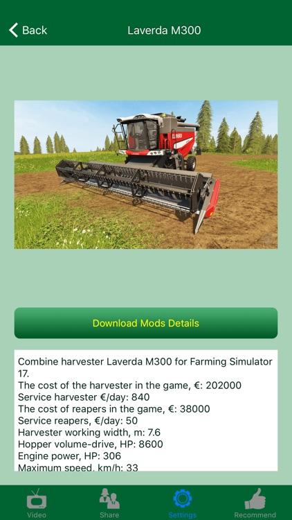 Mods for Farming Simulator 17 (FS2017) screenshot-3