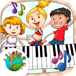 Play Band – Digital music band for kids