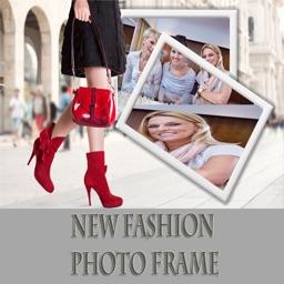 New Fashion HD Photo Frame