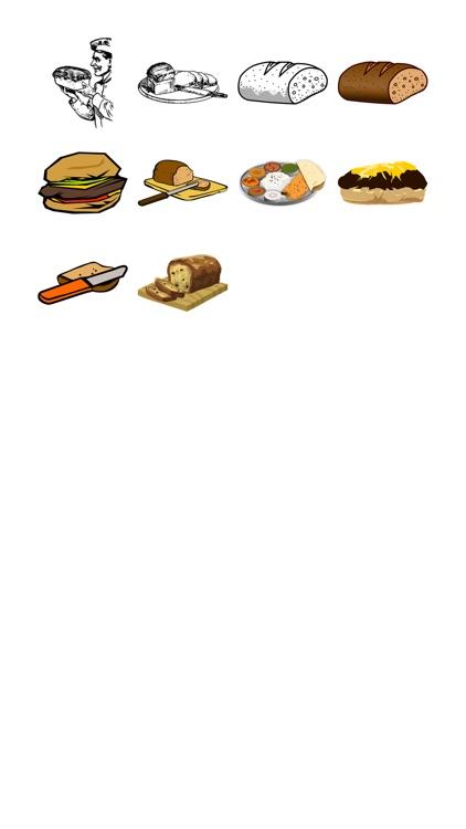 Bread Sticker Pack!