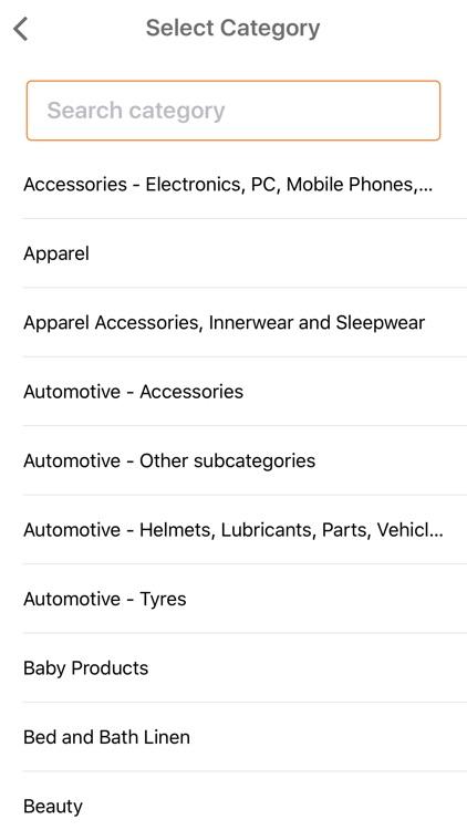 eCommerce Calculator screenshot-3