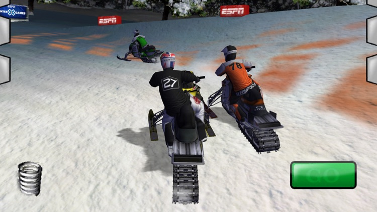 2XL Snocross screenshot-4