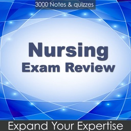 Nursing Exam Review for self Learning 3000 Q&A