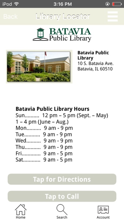 Batavia PL screenshot-3