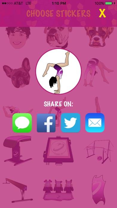 BratayleyMoji - Celebrate Life by the Bratayley's app image