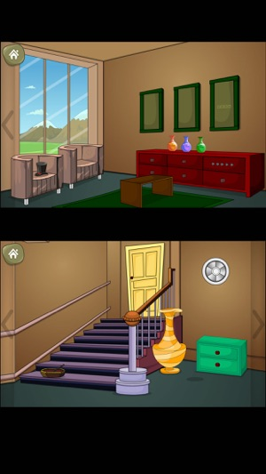 Escape Room:The Escapist Of Doors and Rooms on the App Store