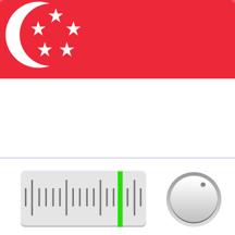 Radio FM Singapore Online Stations