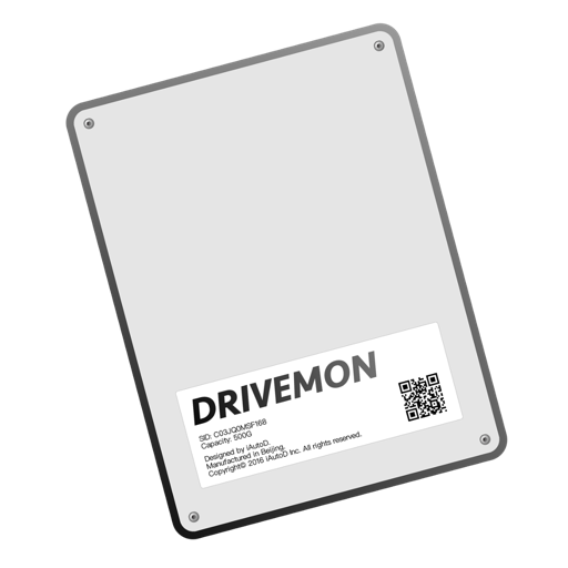 DriveMon