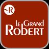 Le Grand Robert de la langue française V4 - SEJER