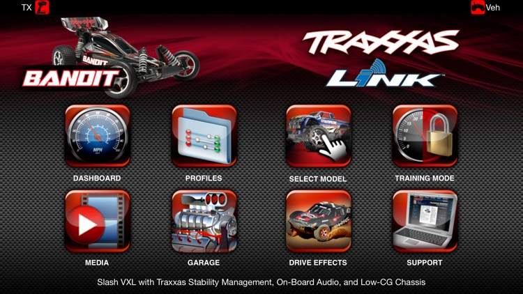 Traxxas Link screenshot-0